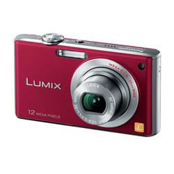 家電製品 デジタルカメラ LUMIX