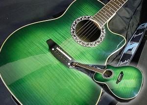モーロス ギター